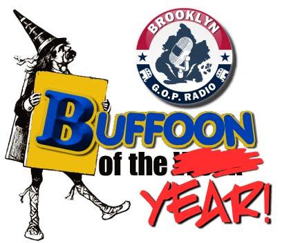 buffoon