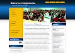 """""""Educar en CCBB"""". WEB de Competencias del CEP de Córdoba"""