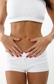 διαιτα για κοιλια και μεση