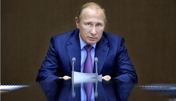 Οργή Πούτιν για την επίθεση Τραμπ στη Συρία: «Επίθεση εναντίον κυρίαρχου κράτους» [Βίντεο]