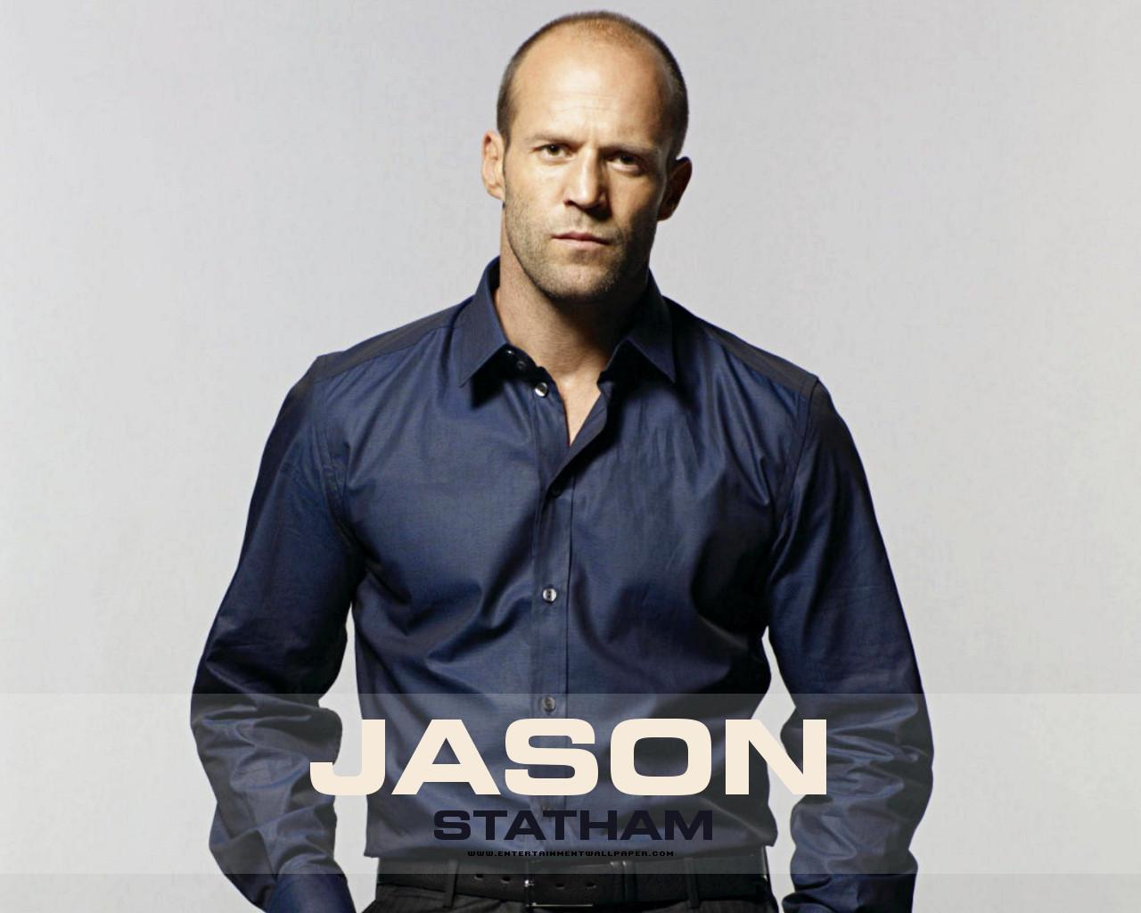 English Actor Jason Statham Wallpapers