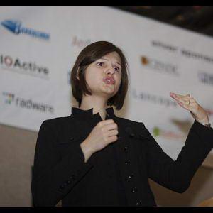 joanna+rutkowska 5 Hacker Tercantik Dunia
