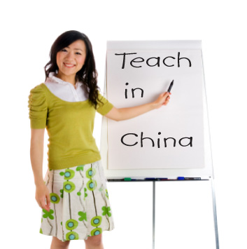 Teaching Girl