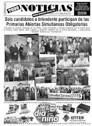TAPA 5 DE AGOSTO DE 2015