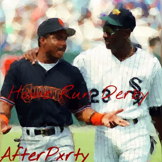 AfterParty - Home Run Derby