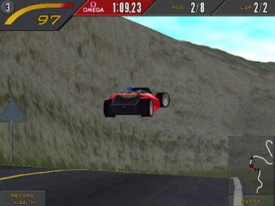 car racing game download Need For Speed II SE
