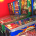 On the magic of rediscovering pinball