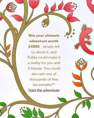 http://www.pukkaherbs.com/campaigns/adventure-competition/
