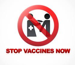 Stop Vaccines Now