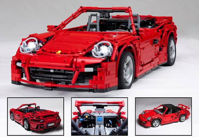 Technic.LEGO.com Challenge 2011 - The final winner [Adults]