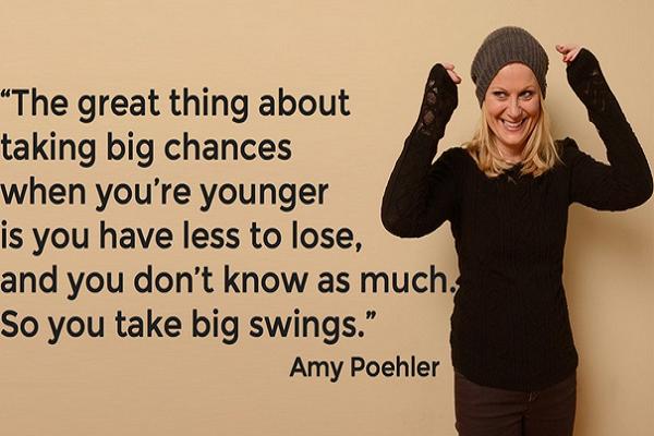 Amy Poehler - Find On Web