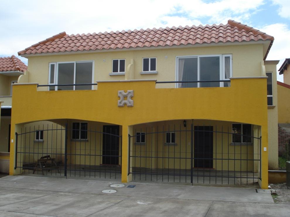 Proyectos de casas en guatemala for Proyectos casas nueva