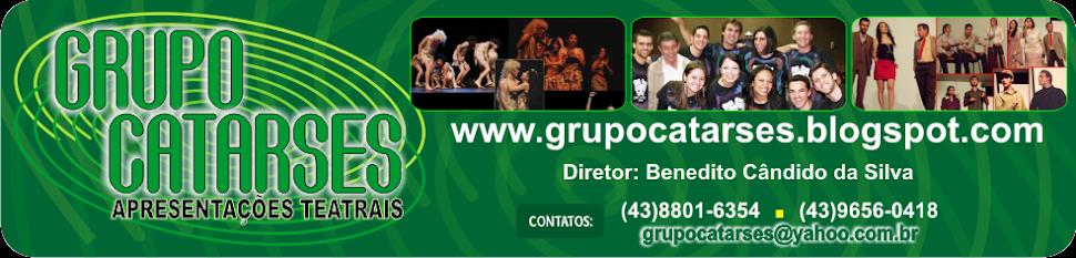 Grupo Catarses Apresentações Teatrais