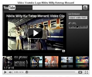 šPêršiš7™: Cara Download Video Youtube Dengan Mudah
