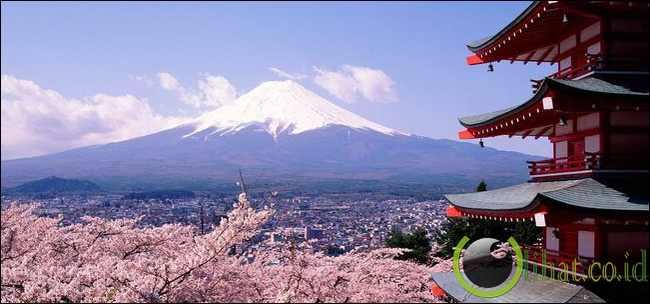 Jepang Durasi: 15 Jam 36 Menit