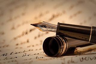 iron pen photo