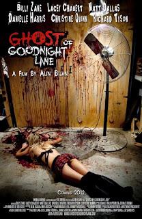 Ver: Ghost of Goodnight Lane (2014)