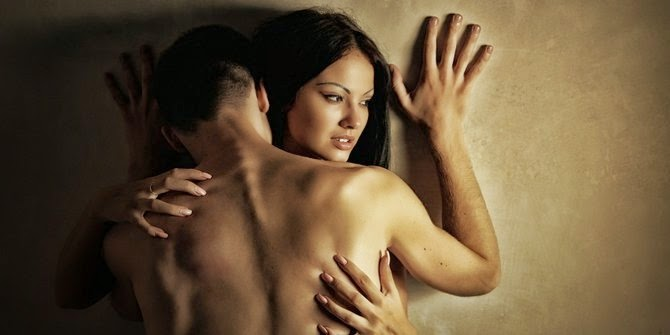 1. Menunda Orgasme Dengan Teknik P.O.N.R