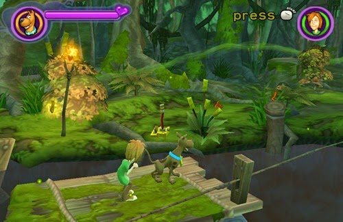 Scooby-Doo!-and-the-Spooky-Swamp-PC-Download-Completo-em-Torrent