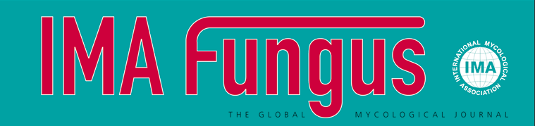 IMA fungus