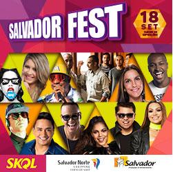 SALVADOR FEST 2016