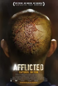 Afflicted le film
