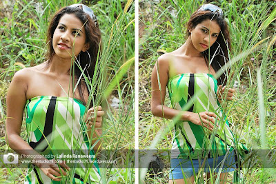 Aloka Weerasinghe Photos