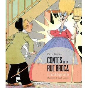 Livre heure de r ve d cembre 2012 - Conte de la rue broca la fee du robinet ...