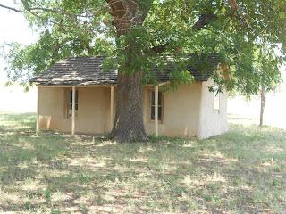doan's crossing house