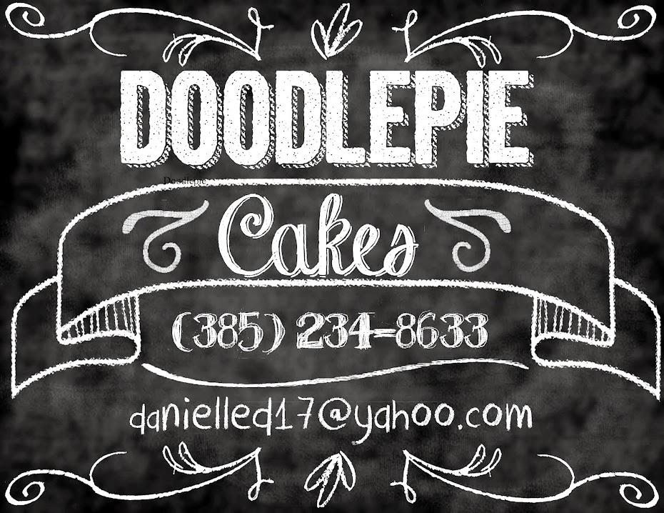 DoodlePie Cakes