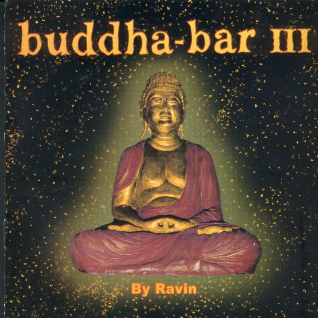 Buddha Bar 3 Testing