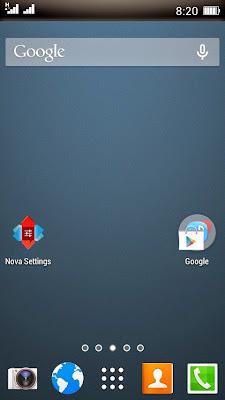 ROM Samsung Z5 Reloaded