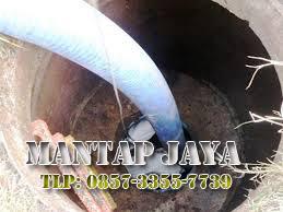 Sedot WC Jambangan-Surabaya Selatan