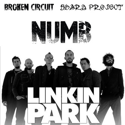 Guitar Tabs For Numb Linkin Park