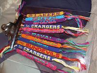 Friendship Bracelet Name Patterns2