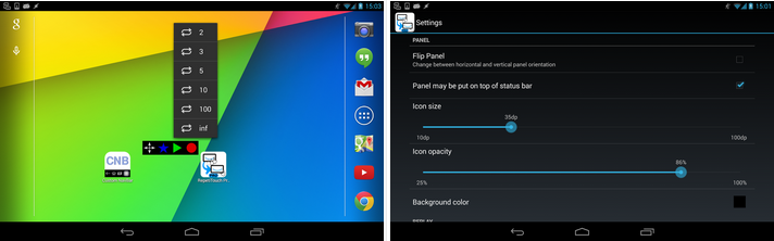 RepetiTouch Pro (root) v1.4.3 APK