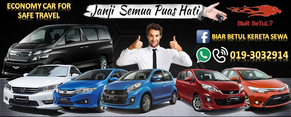 Bandung Car Rental