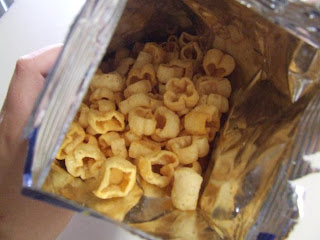 foreign snacks