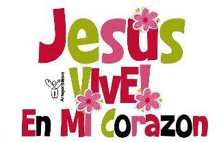 Que Cristo siempre habite en nosotros