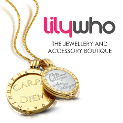 Lilywho Jewellery