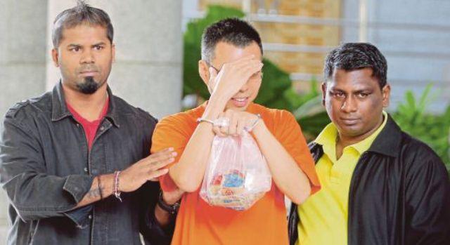 Skandal 1MDB: Pengarah Syarikat dibebas dengan Jaminan RM100K