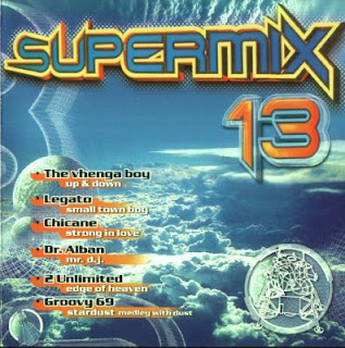 Supermix 13 1998
