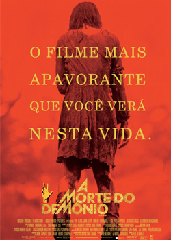 Download Baixar Filme A Morte do Demônio   Dublado