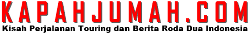 Kapahjumah.com