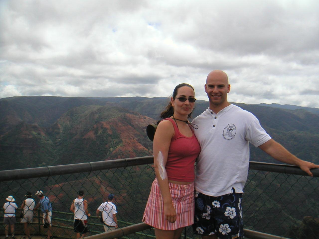 Kauai Waimea