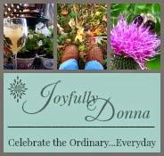 Joyfully Donna