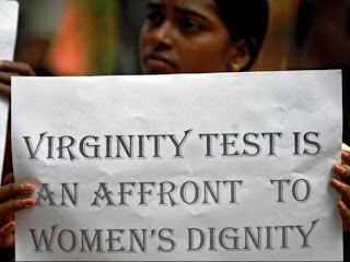 Principal Arrested for Carrying out Virginity Tests on SS1 Students, Only 38 out of 300 are Virgins
