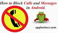 Block text sms messsages android apk