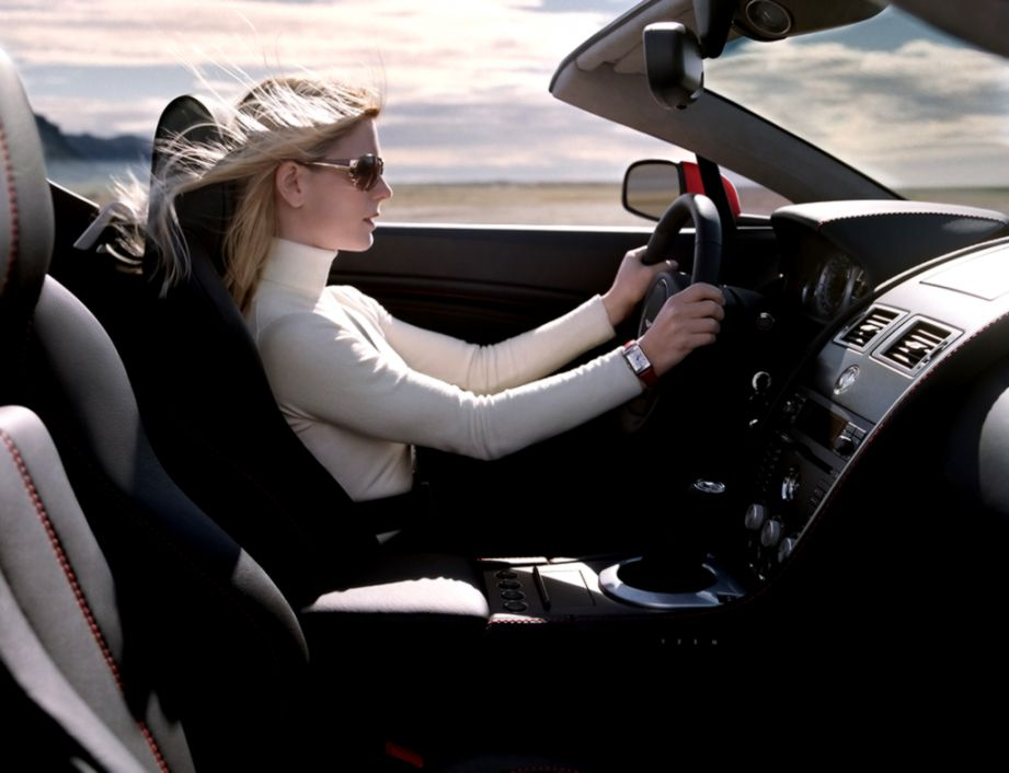 Female Influence in the Automotive Industry is growing Frost