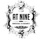 At Nine Cocktail